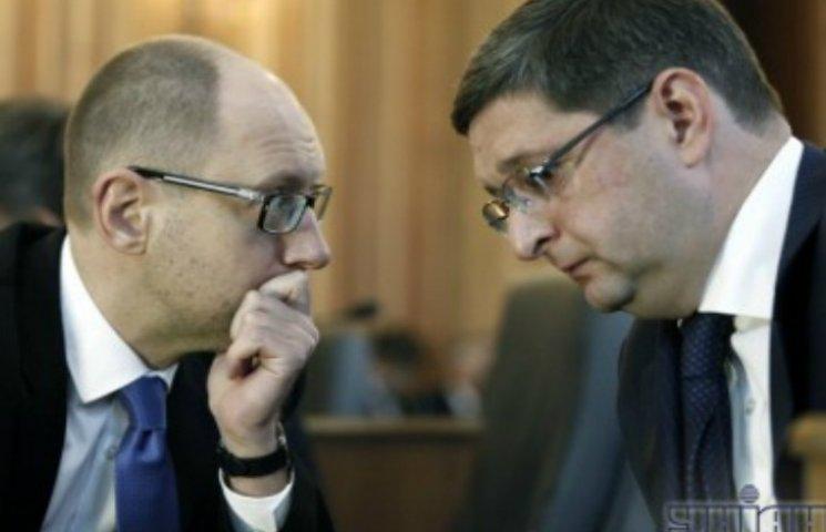Почему Кононенко и Ковальчук не пойдут в правительство