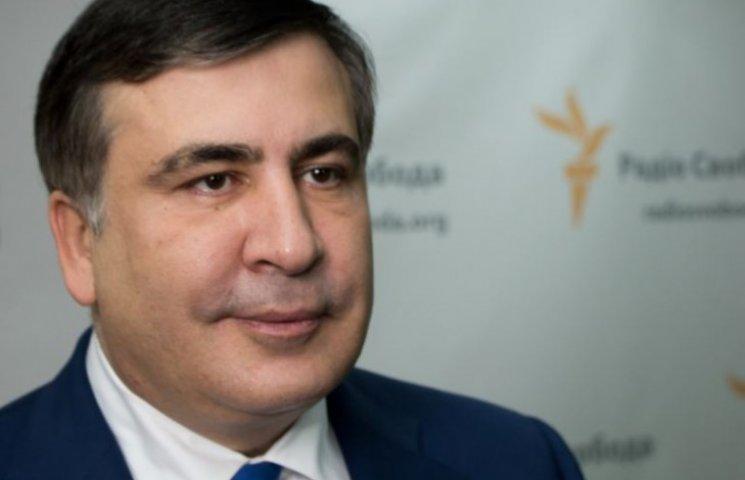 Почему Аваков и Саакашвили сделали досрочные выборы неизбежными