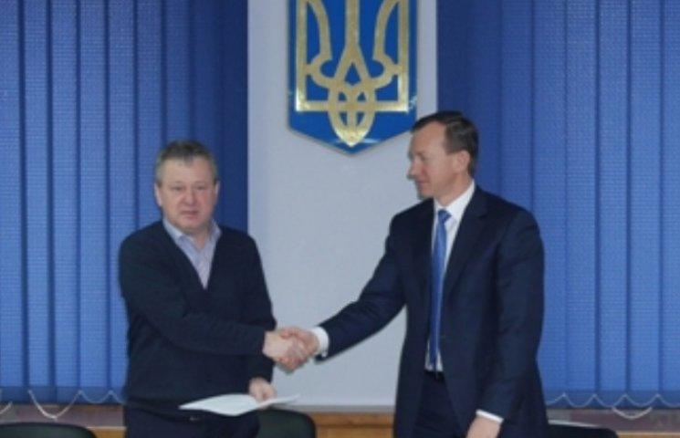 Мер Ужгорода очолив обласне відділення Асоціації міст України