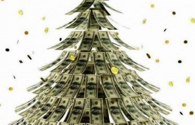 Почем будет доллар к Новому году