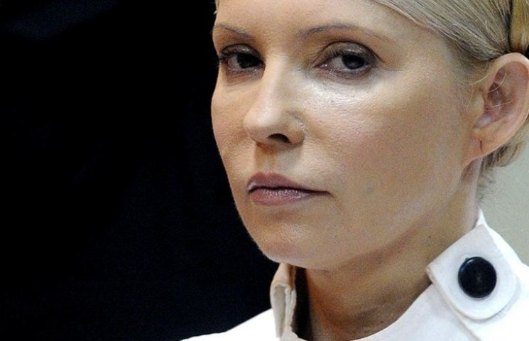 Тимошенко зізналася, що Яценюк її лякає