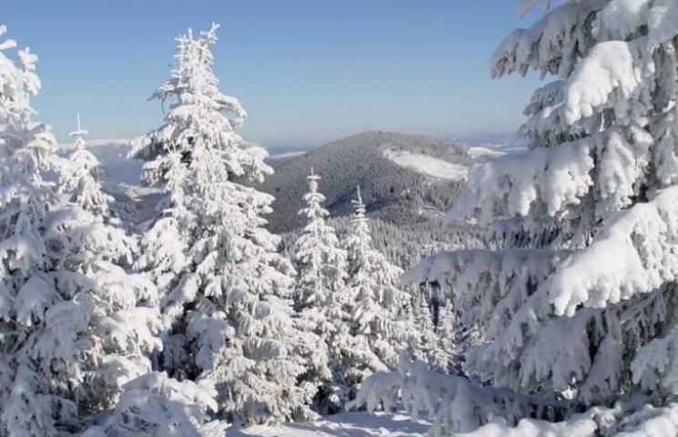 Закарпаття: прогноз погоди на 17 грудня - Варварин день