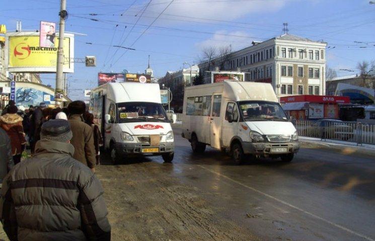 Окупанти подарують луганчанам подорожчання проїзду до Нового року