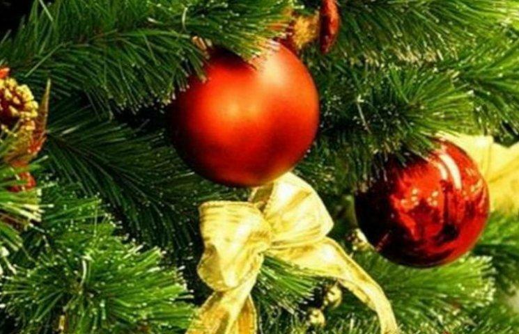 Цієї суботи у Києві відкриють головну новорічну ялинку