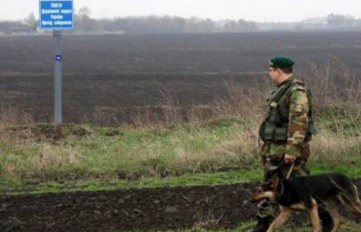 На кордоні Закарпаття з Румунією - засилля силовиків, - ЗМІ