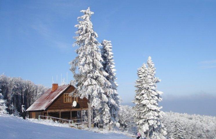 Для тих, хто уже змастив лижі, а їхати на Гимбу ще сумнівається