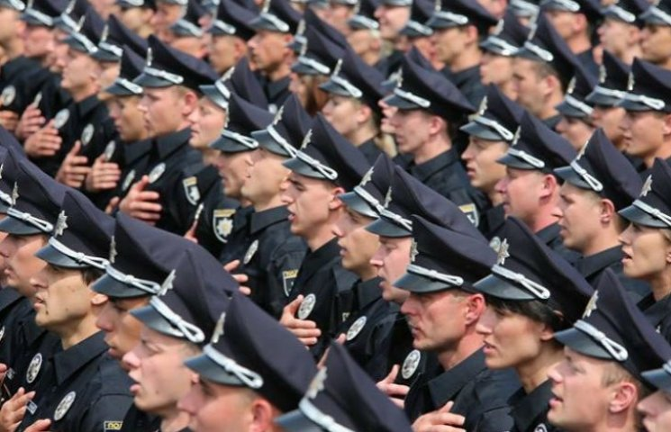 Співробітники МВС подали до суду на столичних поліцейських