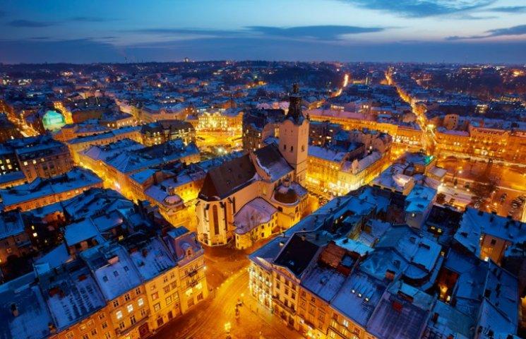 Як провести у Львові Різдво перед Новим…