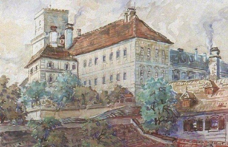 Як виглядають картини, які малював Гітлер