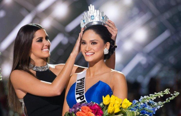 """Титул """"Мисс Вселенная 2015"""" со скандалом достался филиппинке"""