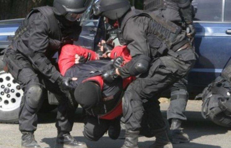 Спецоперация в Авдеевке: Задержали около сотни человек, большинство уже отпустили