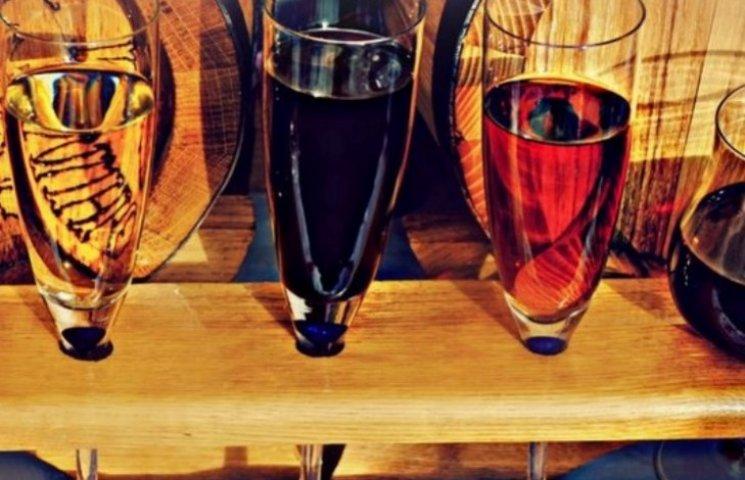 У сесійній залі мерії Мукачева наливатимуть вино