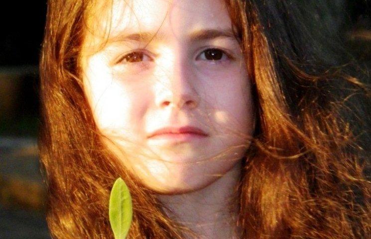 Закарпатські школярі вишлють оливкові листочки дітям бійців АТО