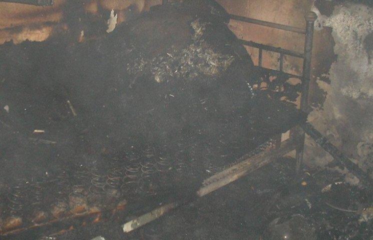 Вінничанин згорів через неправильне використання побутової техніки
