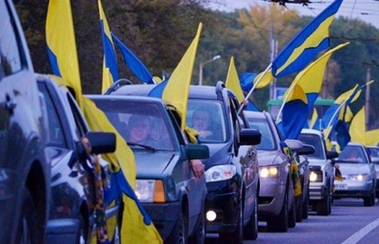 У Вінниці влаштують автопробіг проти свавілля поліції