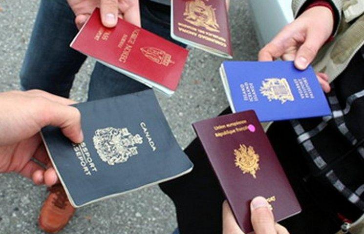 На Вінниччині шукатимуть людей без громадянства