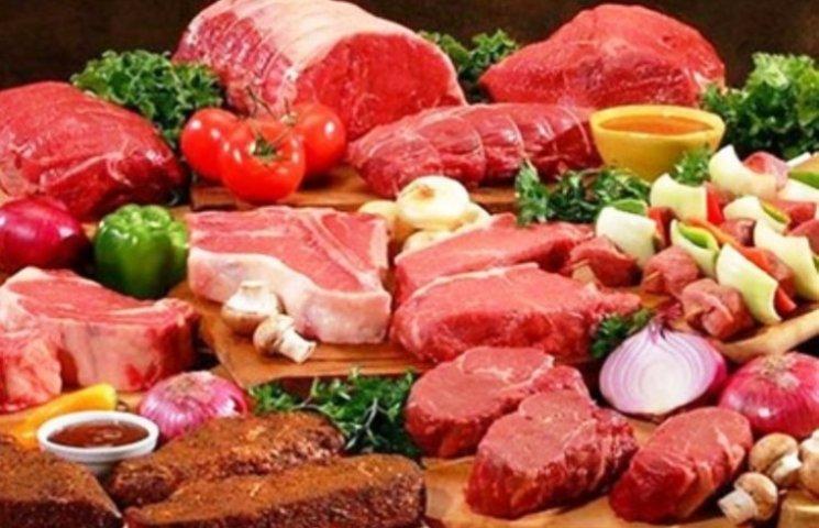 На Закарпатті ціни на харчі - одні з найвищих в Україні