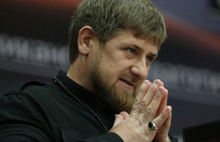 Кадиров виканючив у Путіна нафтову компанію