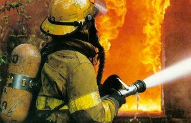 Вибухівку в АТО утилізують вінницькі рятувальники