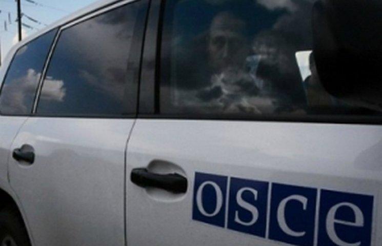 Боевики в Коминтерновом заставляют местных оговаривать ВСУ перед ОБСЕ