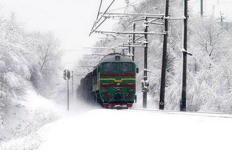 На Новорічні свята з Вінниці до столиці пустять додатковий потяг