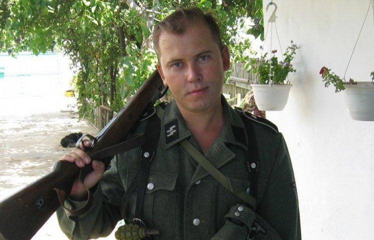 Бойовик з Горлівки втік на Росію і скаржиться на кривду від ватажків терористів (ВІДЕО, ФОТО)
