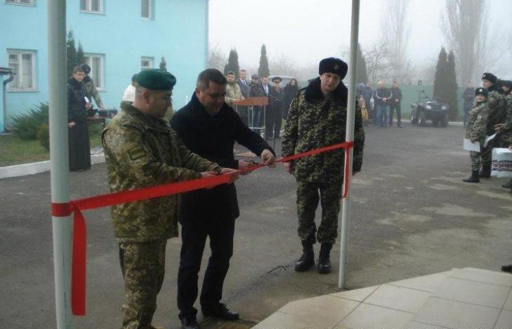 На Закарпатті посилили захист кордону України з Угорщиною та Румунією