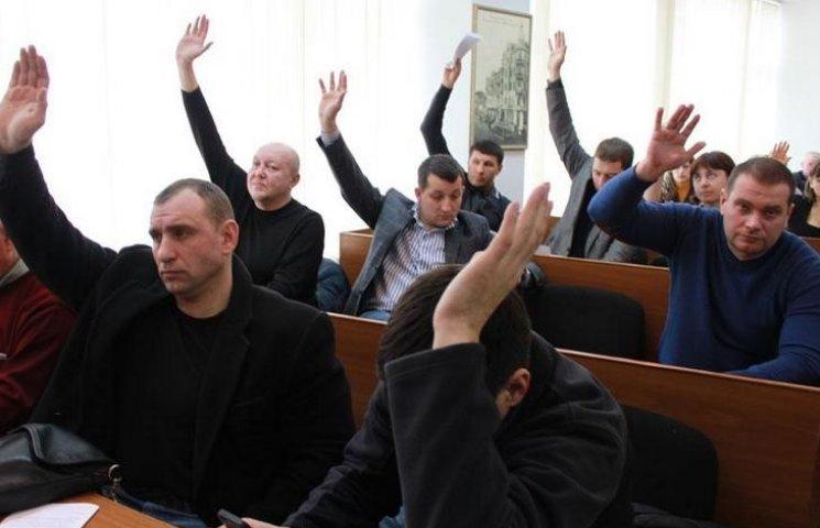 Електронна петиція не допомогла вінничанам зберегти Першотравневу