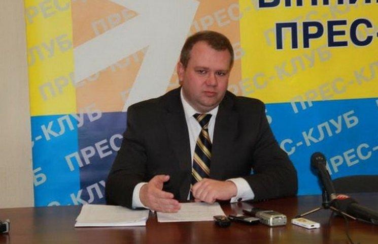 Вінницька ОДА виступає проти легалізації азартних ігор