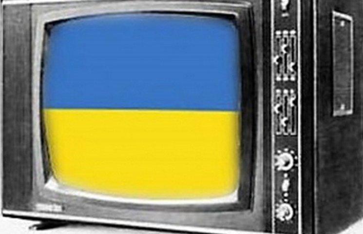 На окупованій Донеччині відновили роботу 5 українських телеканалів