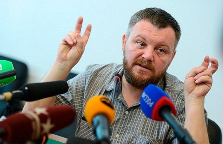"""На Росії немає стратегічного бачення щодо """"ДНР"""", - Пургін (ВІДЕО)"""