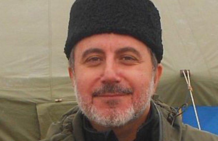 Кримськотатарський батальйон вже підтримує Туреччина, - Іслямов