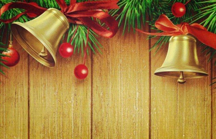 """Закарпатський хор Cantus виконав відому різдвяну пісню """"Jingle Bells"""""""