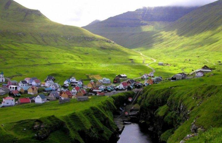 10 живописных поселков, в которых хочется жить
