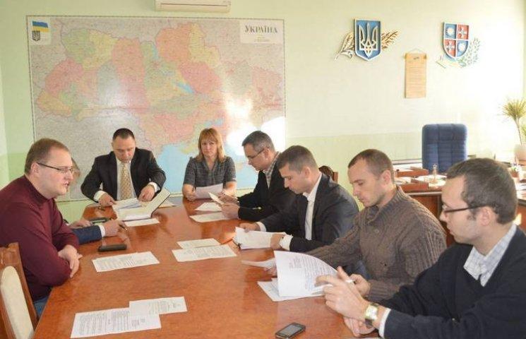 Винницкие депутаты хотят увеличить свой благотворительный фонд до 2,5 млн грн