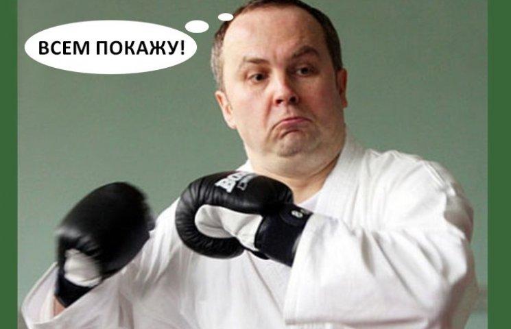 Как соцсети поздравляют Шуфрича с Днем рождения (ФОТОЖАБЫ)