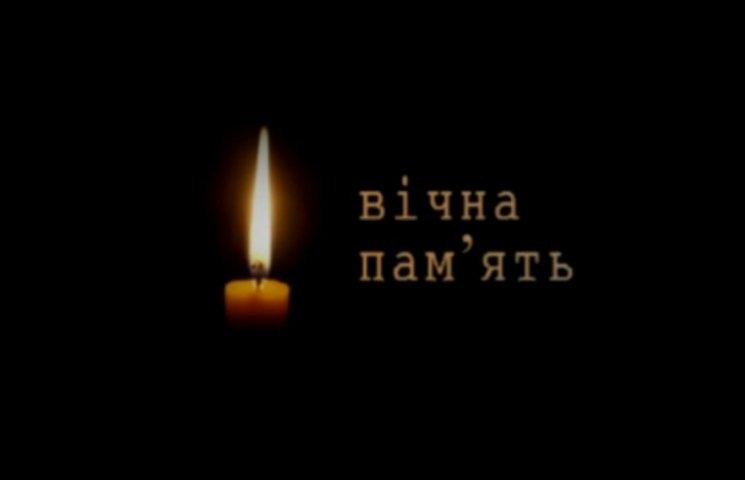 Помер начальник вінницької поліції Юрій Куций