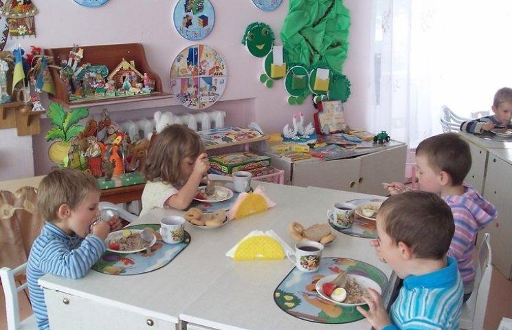 З початку року вінницькі батьки більше платитимуть за садочки