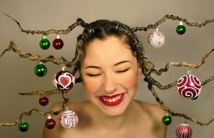 Треш і гламур: ТОП-10 новорічних прикрас для диваків