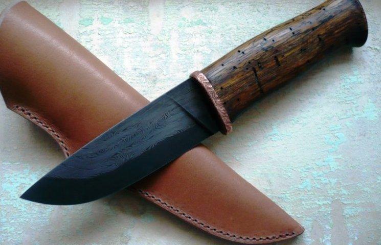На Сумщині торговець саморобною зброєю отримав два роки