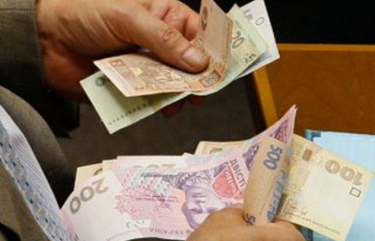 Закарпатським пенсіонерам виплати за січень зроблять до нового року