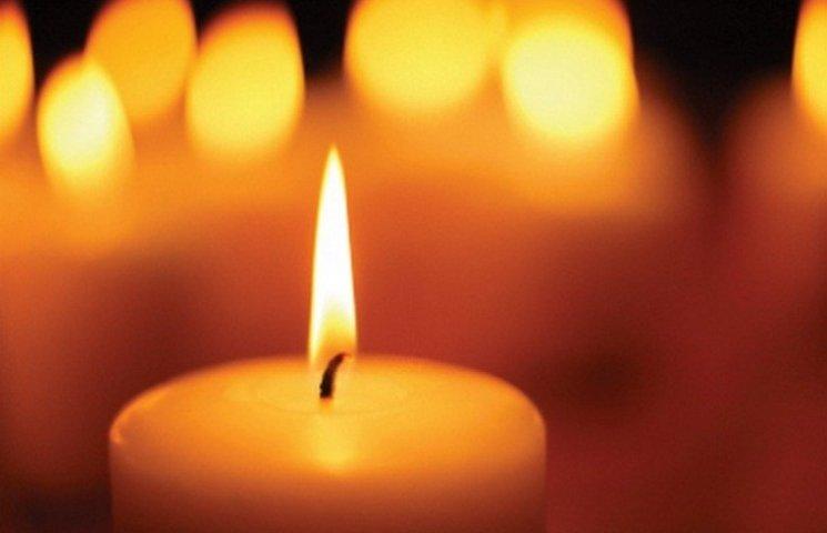 Вінничанин загинув в АТО від хвороби
