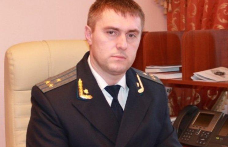 Закарпатський заступник прокурора увійшов до десятки найбагатших прокурорів країни