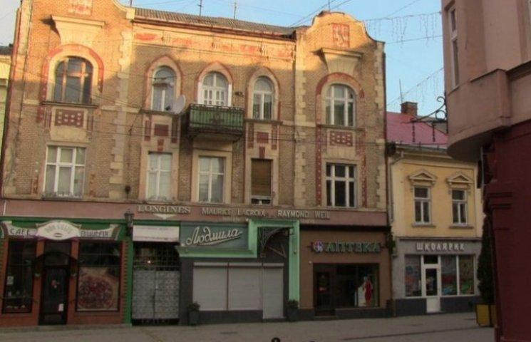 Наступного року оновлять історичний центр Ужгорода