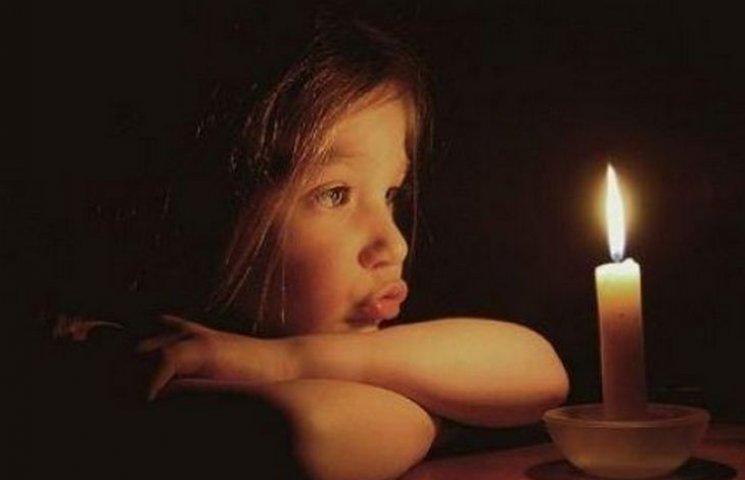 У Вінниці планові відключення світла відновлять після свят