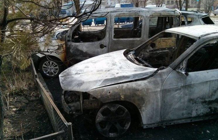 """Серійного """"палія"""" авто у Сумах вирішили ще посудити"""