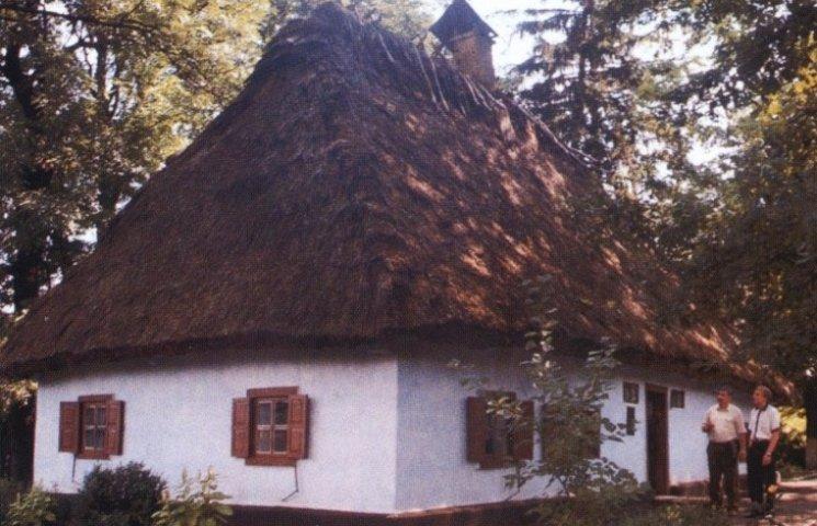 На Вінниччині реконструюють музей академіка Заболотного