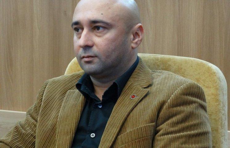 У депутатських комісіях Сумської міськради відбулися невеличкі пертурбації