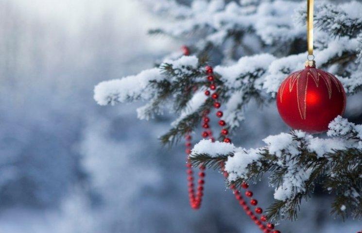 Закарпаття: прогноз погоди на 31 грудня - готуймося до морозного свята