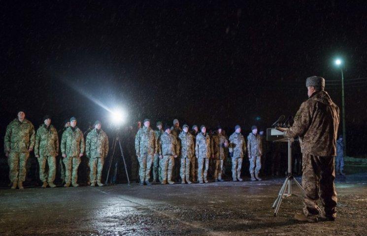 Президент присвоїв 90-му батальйону десантників ім